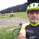 360. místo: MARTIN RIEGER (Valašské Meziříčí) + dotazník
