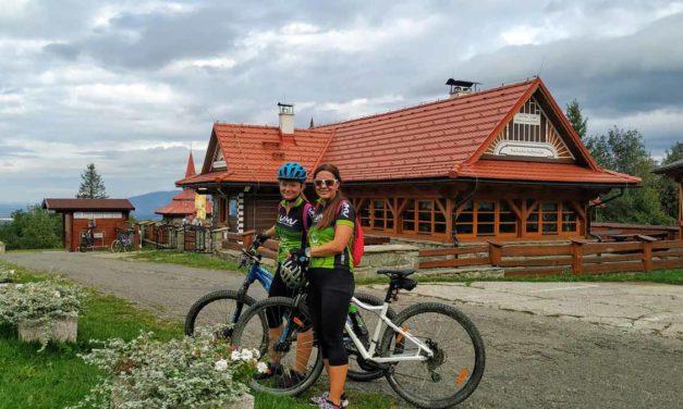 Aneta a Soňa Stiborovy navázaly na loňský debut