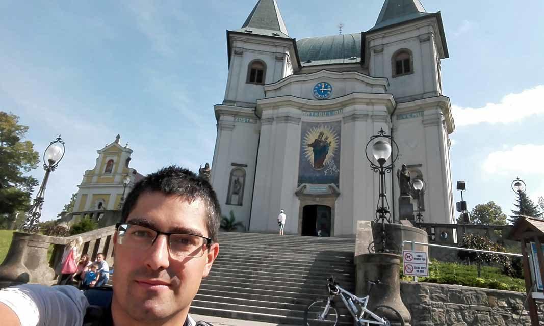 Petr Glogar je VKV věrný už šest let