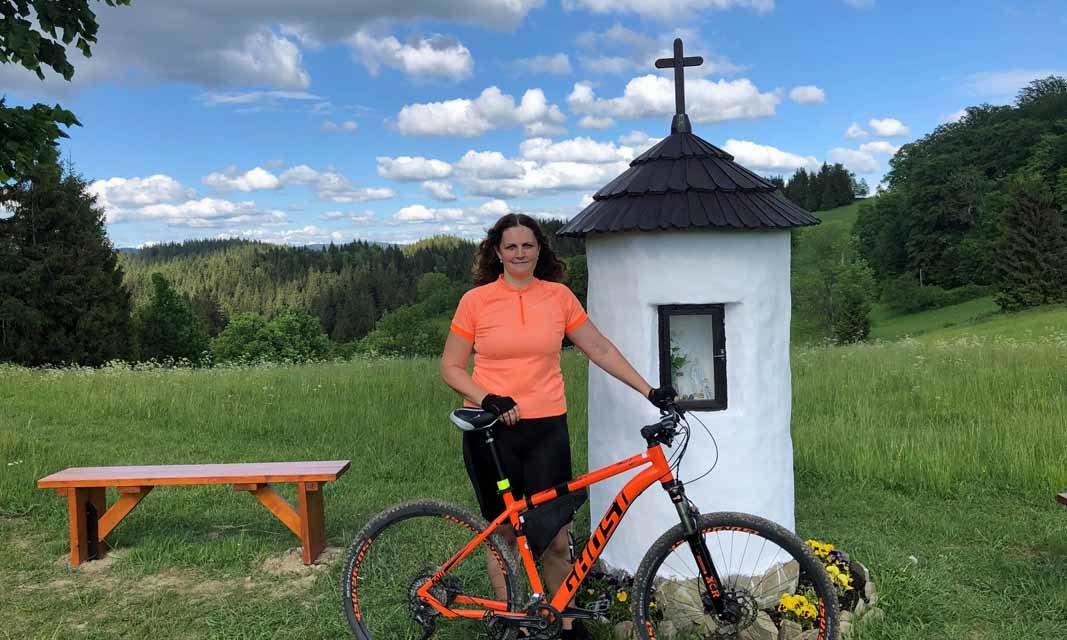 Kateřina Janýšková poprvé mezi véčkaři