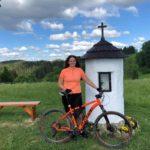 480. místo: KATEŘINA JANÝŠKOVÁ (Valašské Meziříčí) + dotazník