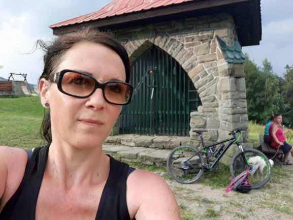 459. místo: MARKÉTA KOHLOVÁ (Teplice nad Bečvou)