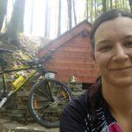 560. místo: ROMANA JISKROVÁ (Zašová) + dotazník