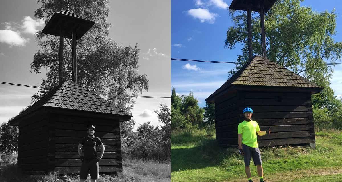 Marek Křenek a Patrik Bolf jsou debutanty ve VKV