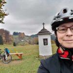 523. místo: LENKA MIKLOVÁ (Rožnov pod Radhoštěm) + dotazník