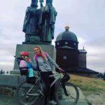 Vzpěračka Petra Orságová držitelkou kategorie přívěsných vozíků
