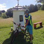 628. – 629. místo: MAREK PAVLICA (Horní Bečva) + dotazník