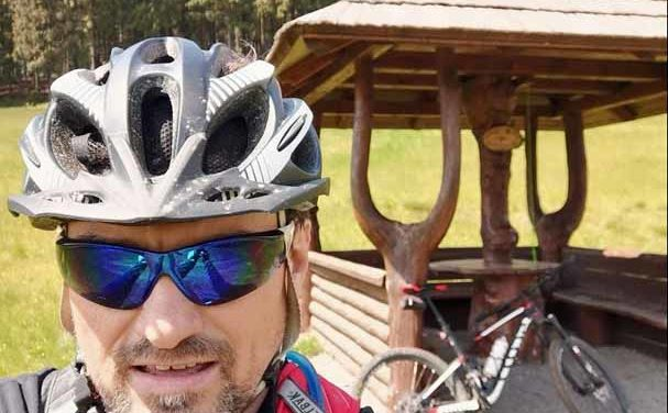 Lumír Suchánek přiblížil letošní ročník k rekordu