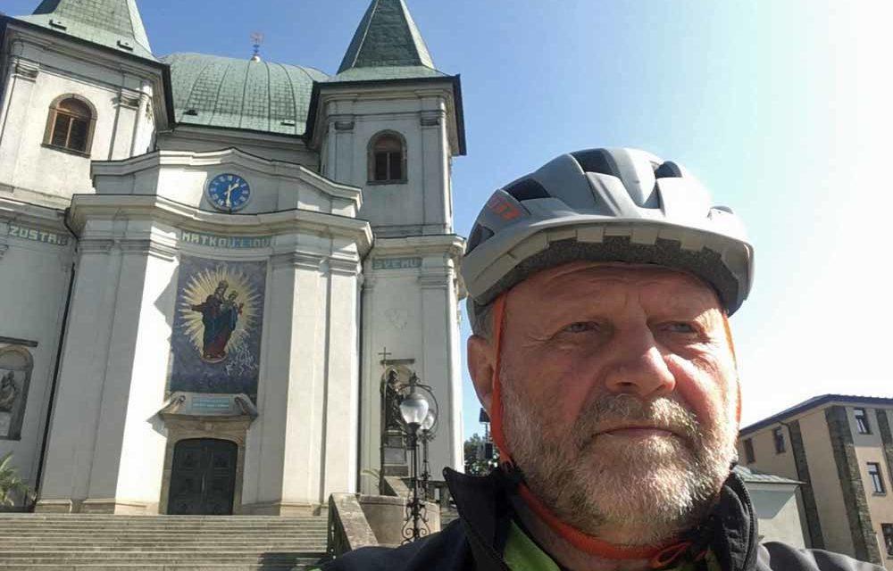Lubomír Václavek ve VKV reprezentuje Pivovar Holendr