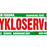 Partneři 2020: CYKLOSERVIS ZGARBA