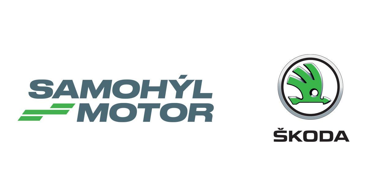 Partneři 2020: SAMOHÝL MOTOR