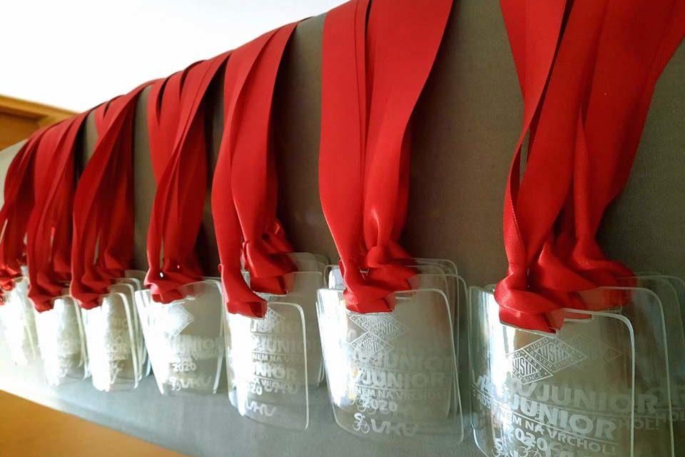 Ceny juniorům předáme v sobotu 20. února!