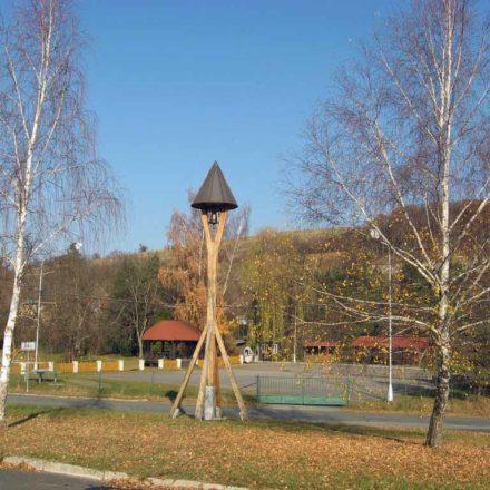 Zvonička Ublo
