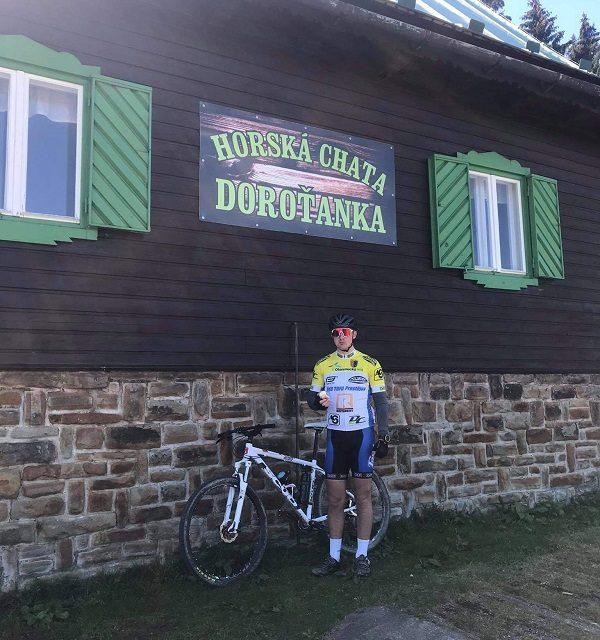 Jan Kaminský se k VKV vrátil po pauze