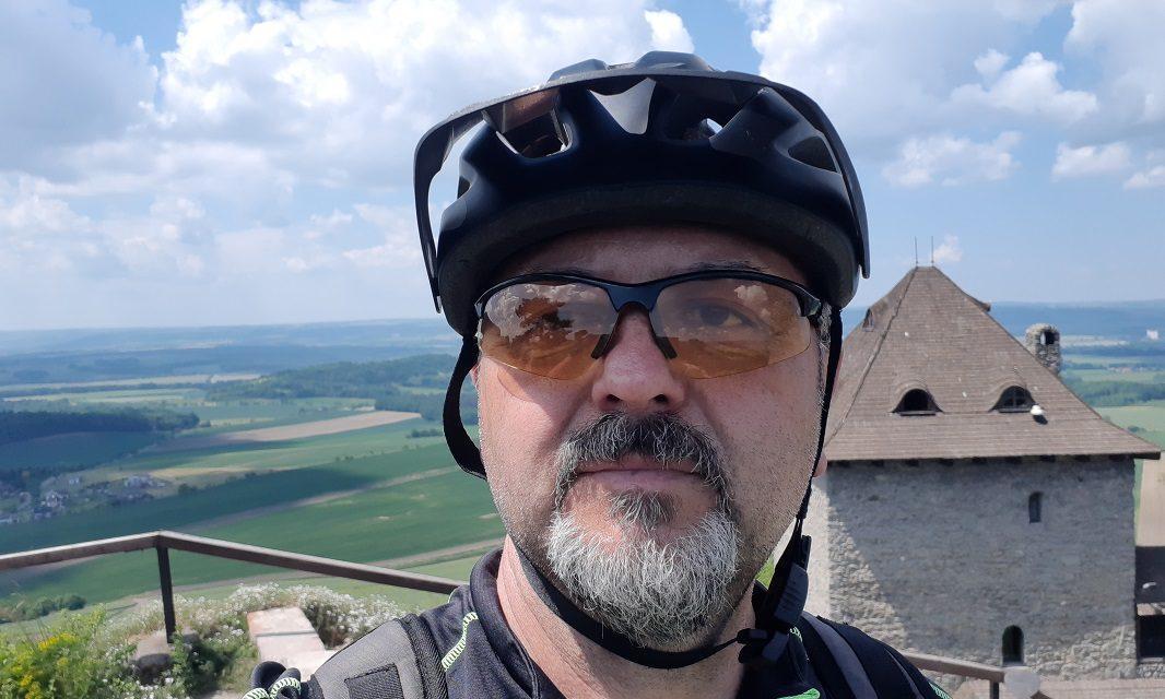Jaroslav Měrka držitelem VKV potřetí v řadě