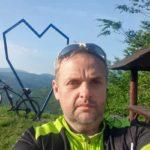 Radek Rožnovják završil sedmou desítku držitelů
