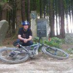 Jan Taraba stříbrný mezi elektrocyklisty