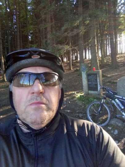 Stanislav Černý zdolal vrcholy bez přiblížení