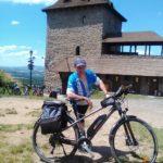Marian Kapusta objel vrcholy na elektrokole