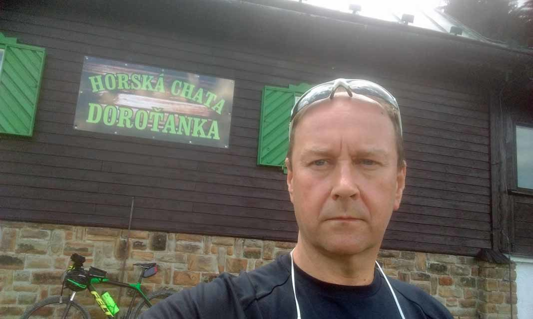 Jiří Martišek má za sebou premiéru ve VKV