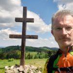 Petr Michalisko opět pokořil vrcholy bez přiblížení