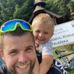 Kamil Smejkal je vítěz mezi přívěsnými vozíky!