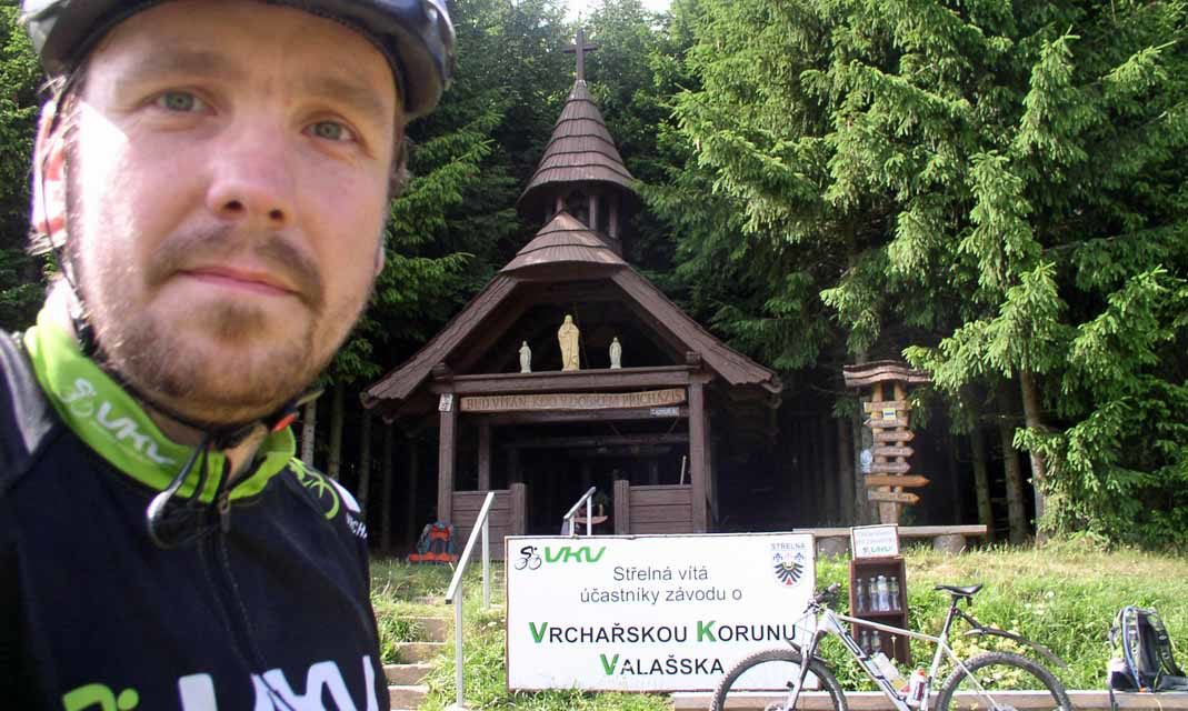 Vladimír Staněk se vrátil k VKV