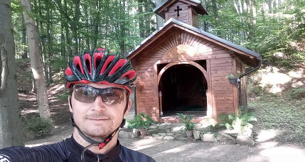 Miroslav Liška jezdí VKV už 7 let