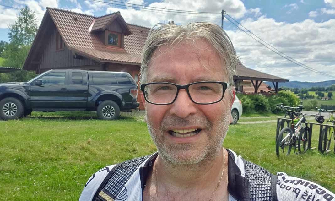 Ivan Machulka je sedminásobným držitelem VKV
