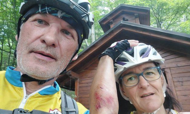 Kateřina a Josef Janků hlásí návrat do VKV