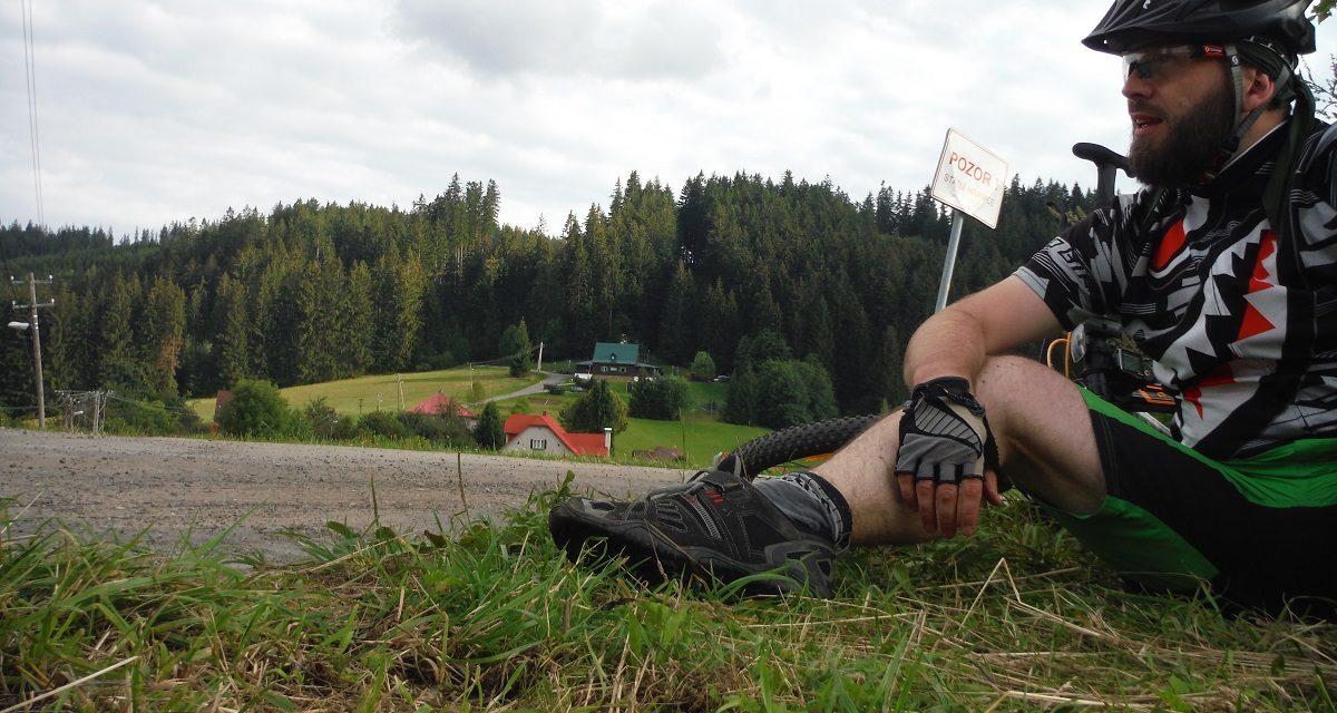 Jiří Bílek zkompletoval pátou účast