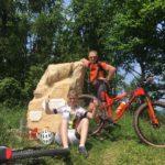 Manželé Čápovi ujeli za vrcholy téměř 2000 km!