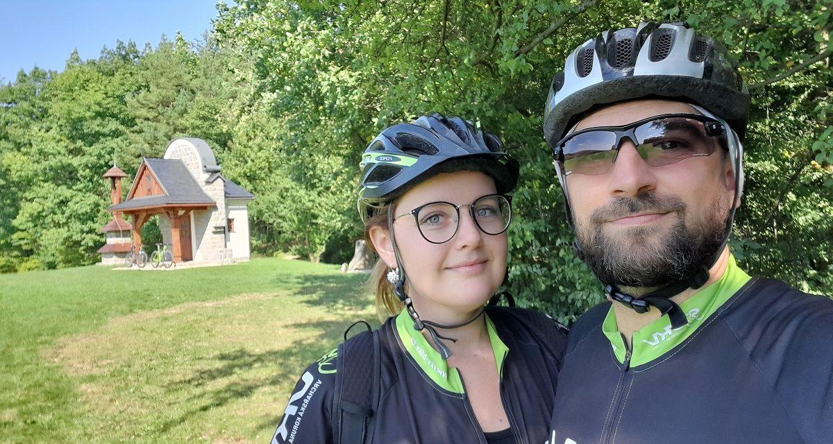 Karolína Cedidlová a Martin Gurín nechybí mezi véčkaři ani letos