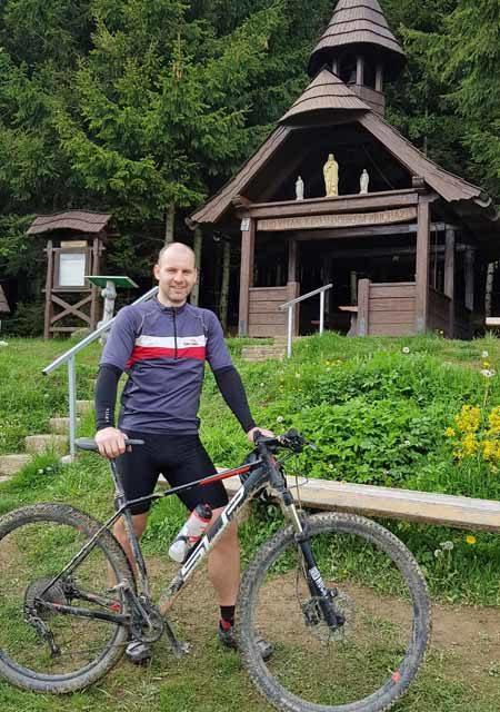 Petr Fabián má VKV hattrick