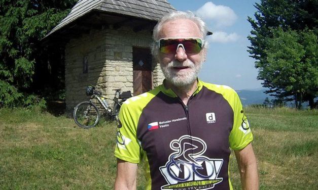 Bohuslav Horešovský je držitelem i ambasadorem VKV