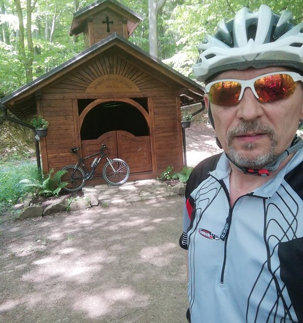 Vítězslav Kaloč završil čtvrtou účast