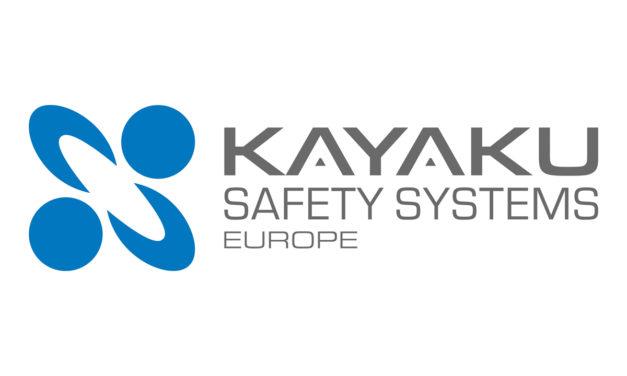 Partneři 2021: KAYAKU SAFETY SYSTEMS EUROPE