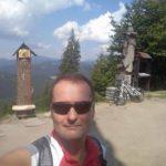 Jaroslav Král letos pokořil už 4 Vrchařské koruny