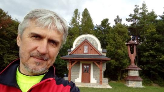 Ján Majchrovič hlásí návrat k VKV