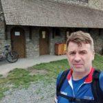 Radek Spáčil obsadil 376. místo
