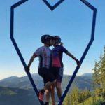 Bikerský pár ze Vsetína rozšířil řady véčkařů